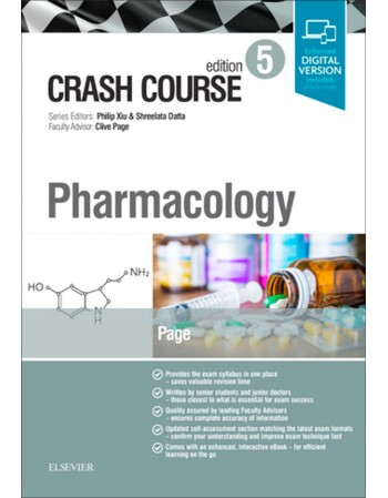 Crash Course Pharmacology...