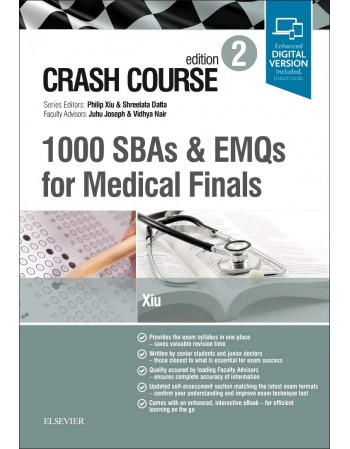 Crash Course 1000 SBAs and...