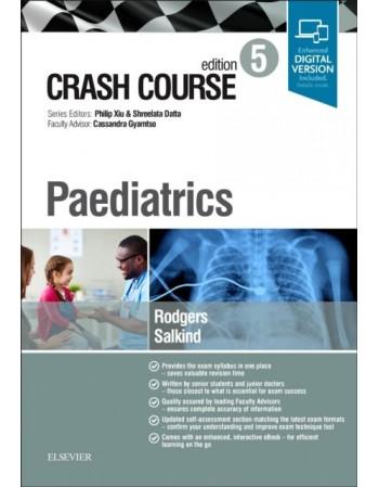 Crash Course Paediatrics...