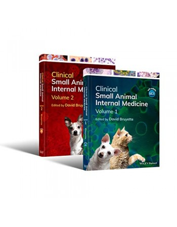 Clinical Small Animal...
