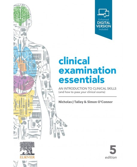 Clinical Examination Essentials 5th Edition