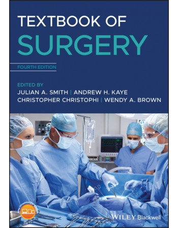 Textbook of Surgery 4th...