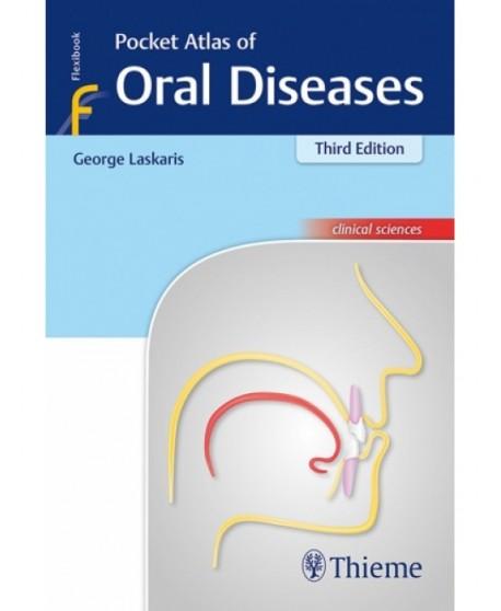 Pocket Atlas of Oral Diseases 3rd Ed.