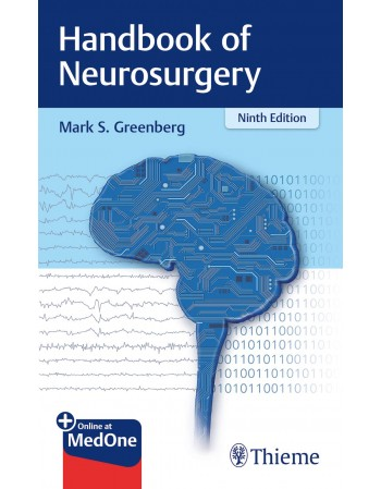 Handbook of Neurosurgery...