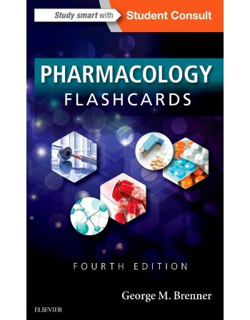 Pharmacology Flash Cards...