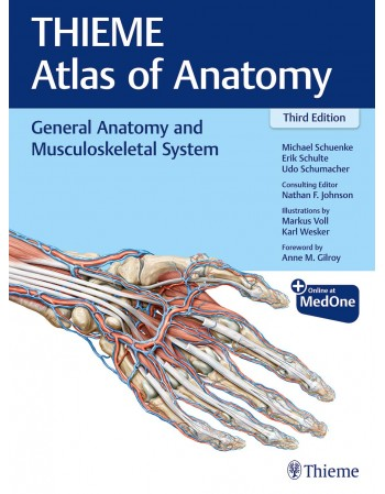 General Anatomy and...