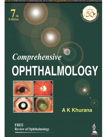 Comprehensive Ophthalmology...