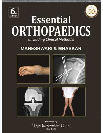 Essential Orthopaedics 6th...