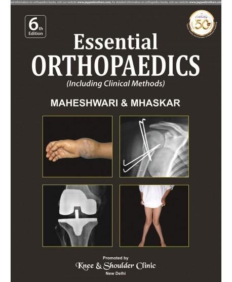 Essential Orthopaedics 6th Edition