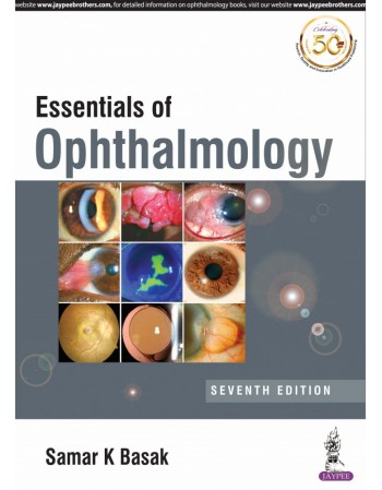 Essentials of Ophthalmology...