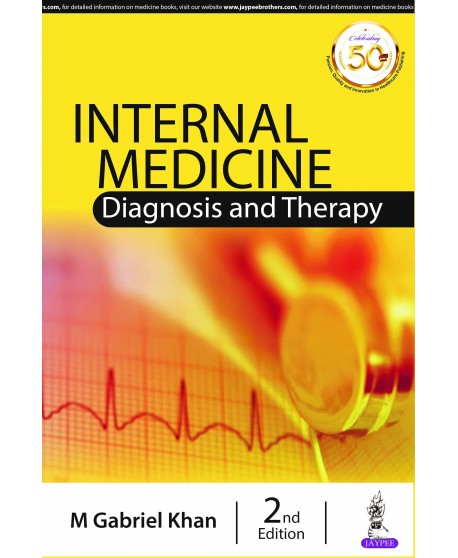 Internal Medicine Diagnosis and Therapy 2nd Edition