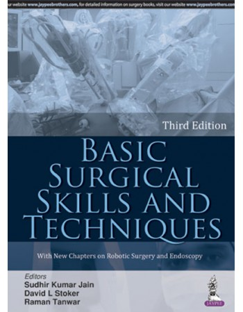 Basic Surgical Skills and...