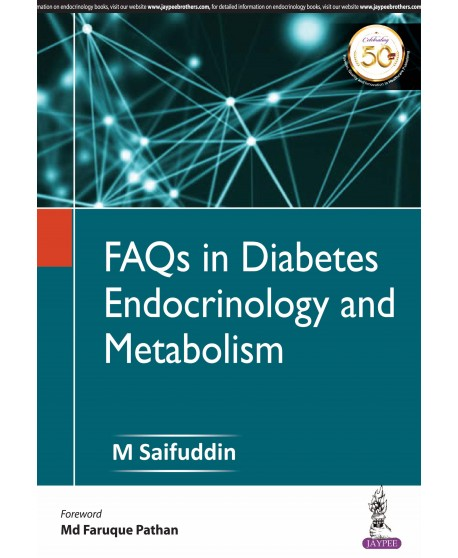 FAQs in Diabetes, Endocrinology and Diabetology