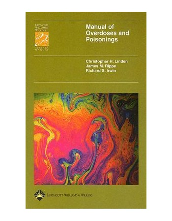 Manual of Overdoses and...