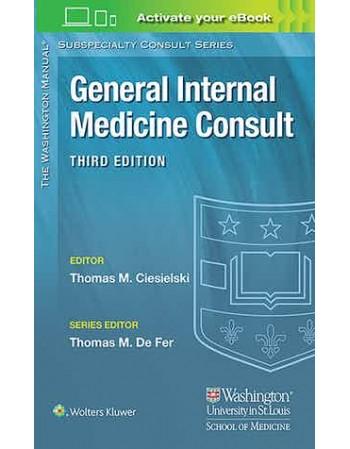 General Internal Medicine...