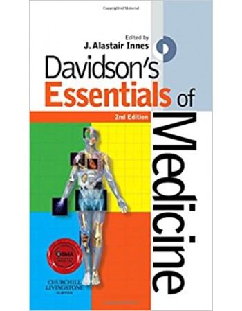 Davidson's Essentials of...