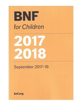BNF for Children (BNFC)...