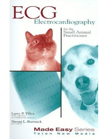 ECG for the Small Animal...