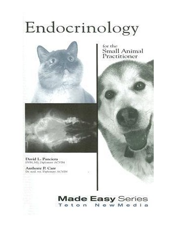 Endocrinology for the Small...