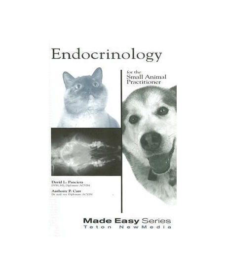 Endocrinology for the Small Animal Practitioner)
