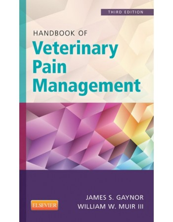 Handbook of Veterinary Pain...