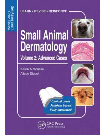 Small Animal Dermatology,...