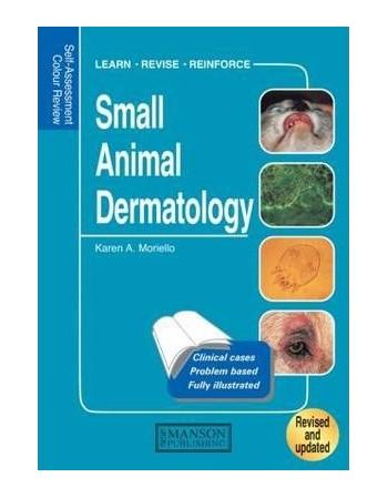 Small Animal Dermatology