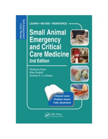 Small Animal Emergency and...