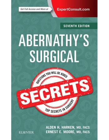 Abernathy's Surgical...