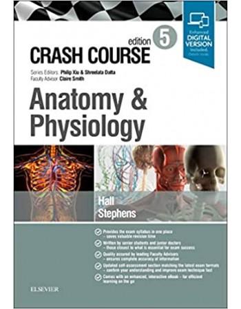 Crash Course Anatomy and...