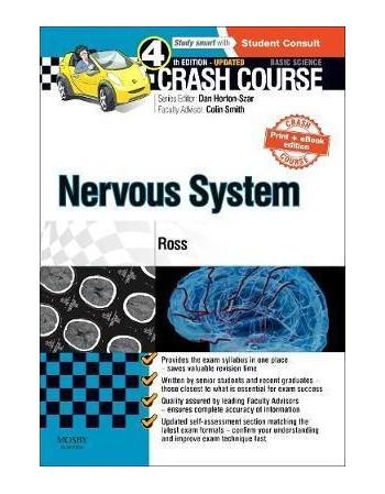 Crash Course Nervous System...