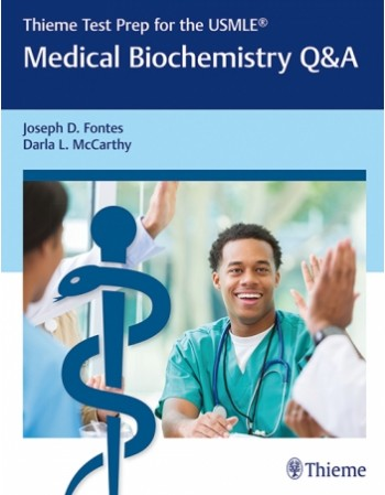 Medical Biochemistry Q&A