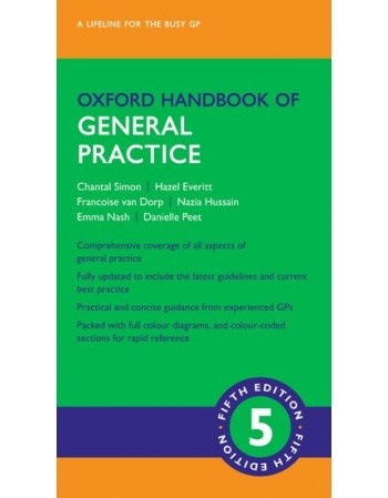 Oxford Handbook of General...