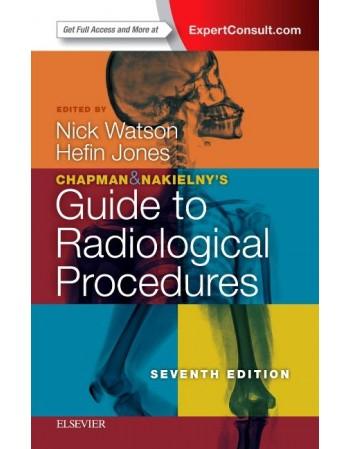 Chapman & Nakielny's Guide...