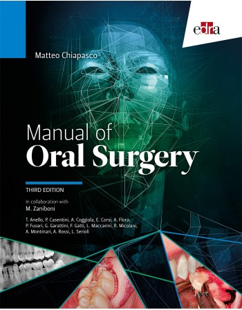 Manual Of Oral Surgery. III...