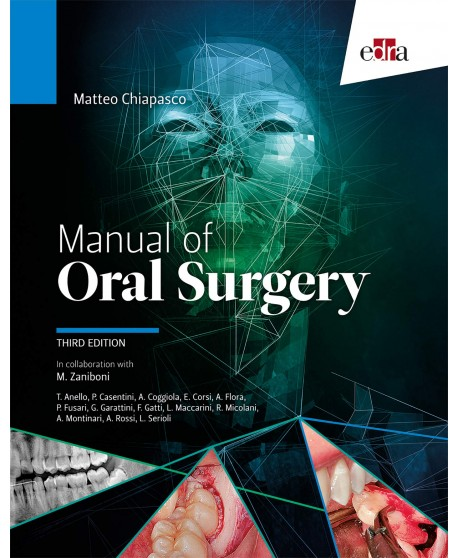 Manual Of Oral Surgery. III Edition