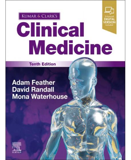 Kumar and Clark's Clinical Medicine, 10th Edition