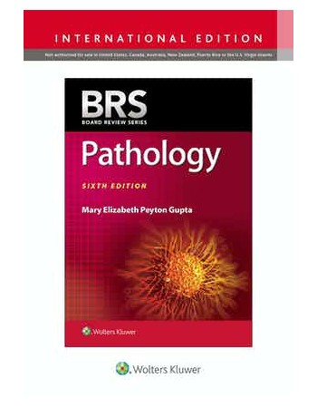 BRS Pathology Sixth...