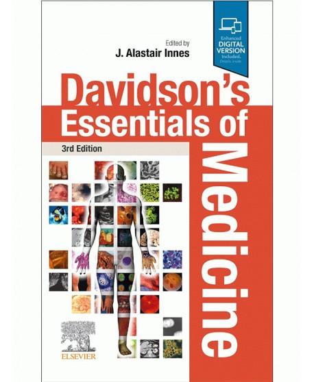 Davidson's Essentials of Medicine, 3rd Edition