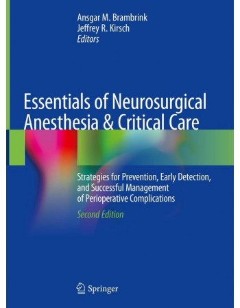 Essentials of Neurosurgical...
