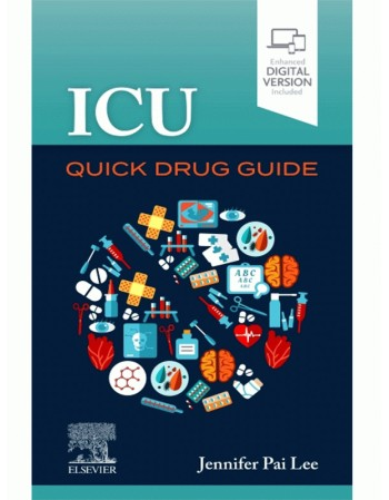 ICU Quick Drug Guide