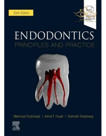 Endodontics, 6th Edition