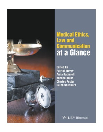 Medical Ethics, Law and...