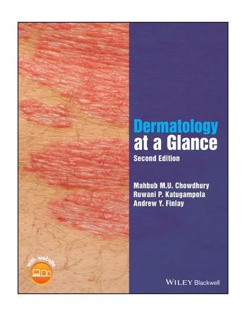 Dermatology at a Glance,...