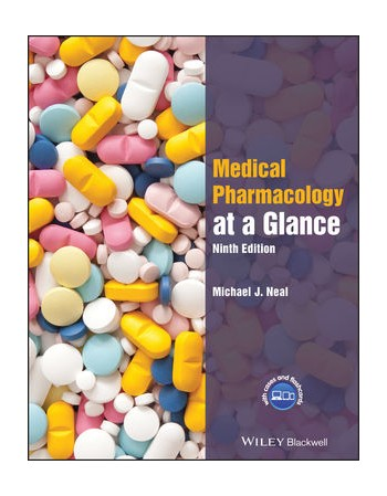 Medical Pharmacology at a...