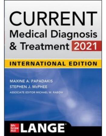 CURRENT Medical Diagnosis...