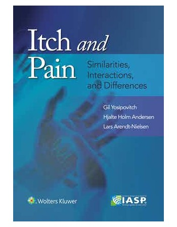 Itch and Pain Similarities,...