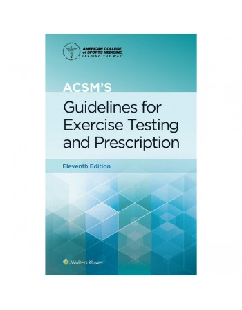 ACSM's Guidelines for...