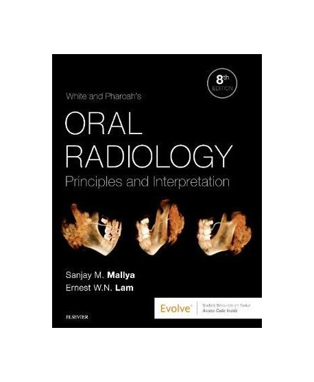 White and Pharoah's Oral Radiology, 8th Edition
