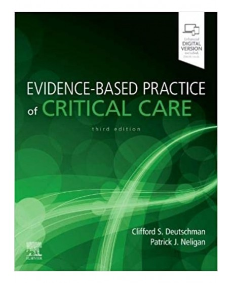 Evidence-Based Practice of Critical Care, 3rd Edition